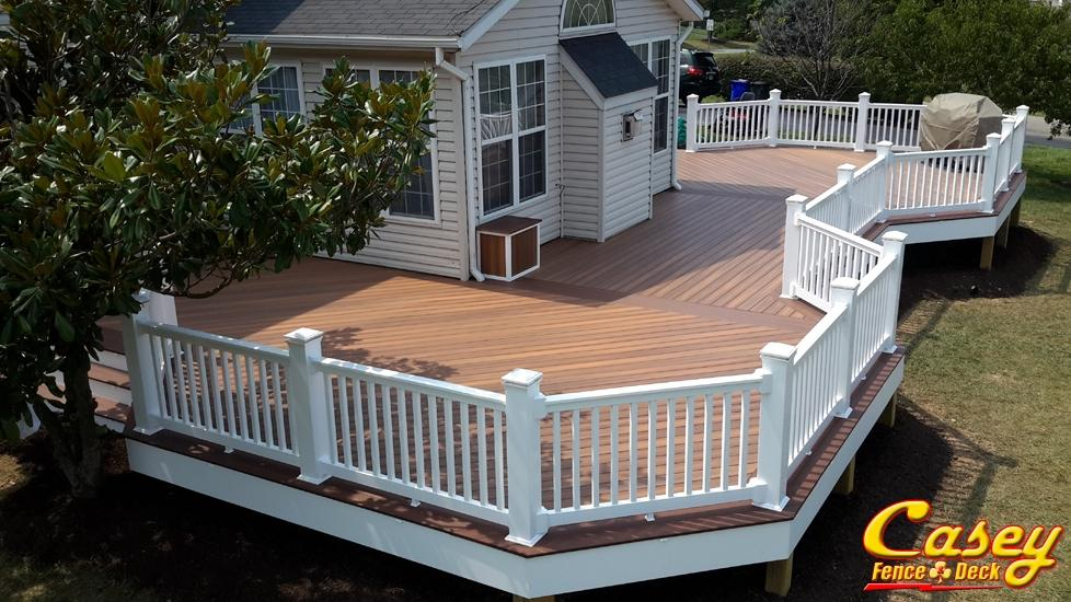 Award Winning Deck And Patio Builder In Frederick Maryland