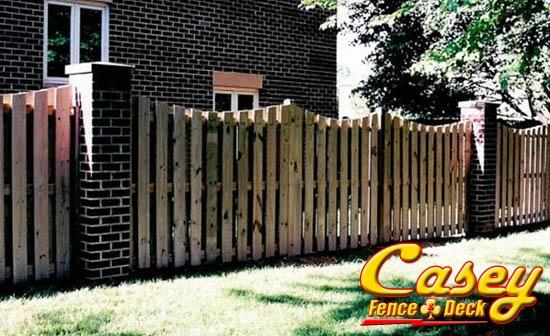 Fences And Gates Casey Fence And Deck Llc