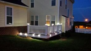 Low Voltage Lights In Brunswick, MD